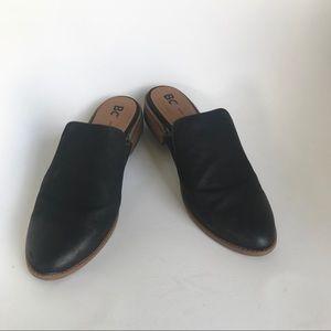 BC Footwear Vegan slides